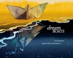 Dream Boats - Dan Bar-el - Copy
