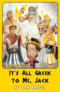 It's All Greek to Me, Jack