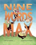 Nine Words Max cover - Copy - Copy