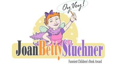 Oy Vey Funny Book Award